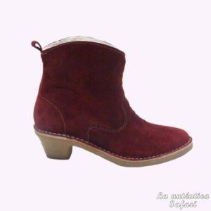 Zapatos de Mujer. Calzado Mujer de Piel © La Autentica Safari 28af49f2890fe