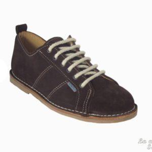 Zapato deportivo talla grande