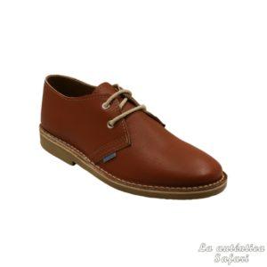 Zapato Safari Napa