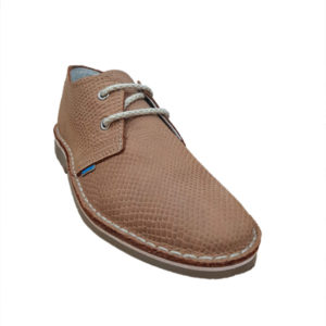 Zapato safari outlet